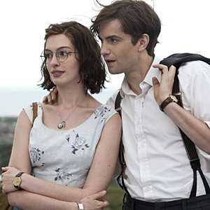 WATCH: Anne Hathaway on becoming Emma Morley in One Day!