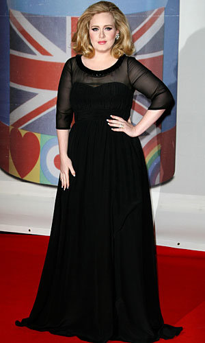 Adele confirms she's not married