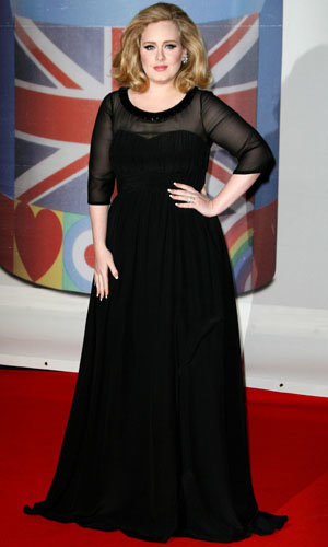 BABY NEWS: Adele announces she is pregnant!