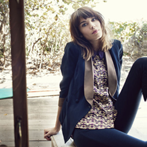 JUST IN: New Alexa Chung for Vero Moda campaign shots!