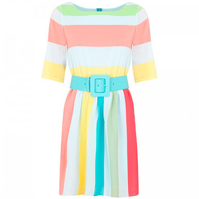 SHOP: New In Store AND new Topshop Dress Collection!