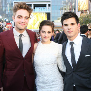 The Twilight: Eclipse LA premiere: See all the stars and style!