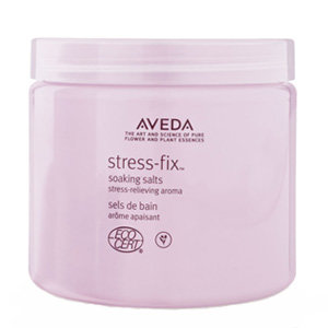 Aveda launches new stress fix manicure and pedicure