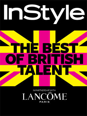 InStyle gets ready to party!