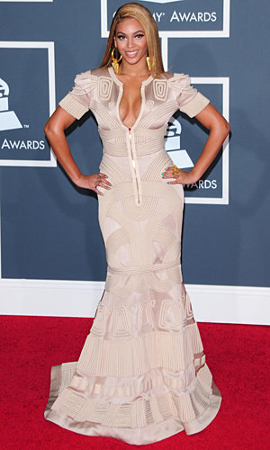 Grammy Awards 2010 winners: Beyonce Knowles… And the rest!