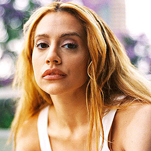 PHOTO: Brittany Murphy's last film role