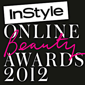 Announcing InStyle's Online Beauty Awards 2012!