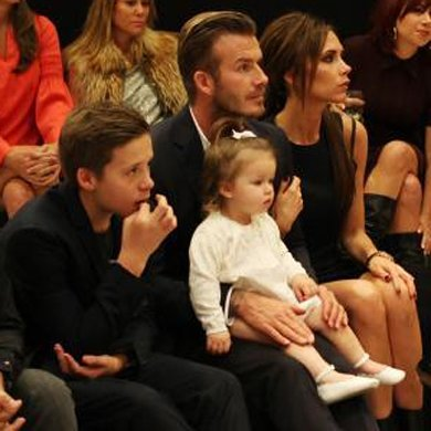 David and Victoria Beckham to move back to London?