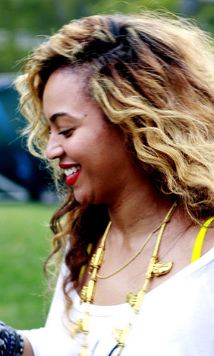 Beyonce shares pregnancy fears