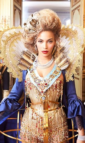 Beyonce adds three British dates to Mrs Carter Show World Tour