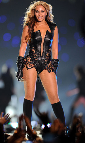 Beyonce and Kings of Leon to headline V Festival