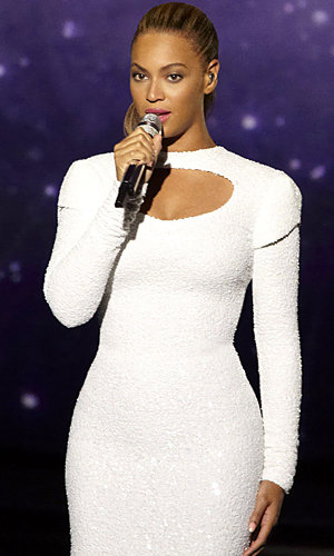 Beyonce to perform at the BRIT Awards 2013?