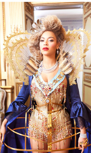 The cost of Beyonce's Mrs Carter Show World Tour nails revealed