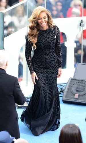 Beyonce introduces new blog