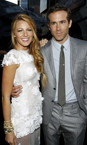 Blake Lively and Ryan Reynolds' wedding details revealed!