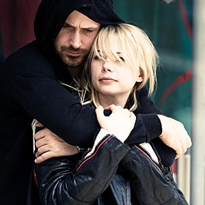 EXCLUSIVE: Blue Valentine stars Michelle Williams and Ryan Gosling discuss their on set chemistry!