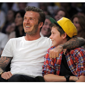 Happy Birthday Brooklyn Beckham!