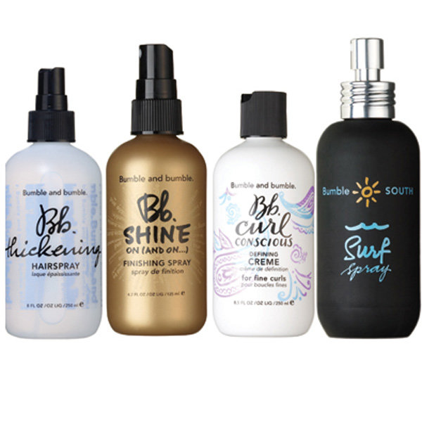 This Friday #InStyleVIP is giving you the chance to win Bumble and Bumble goodies!