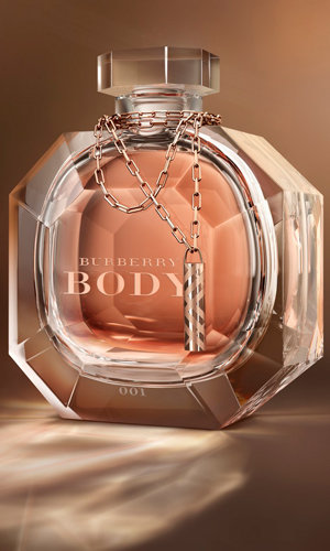 Burberry celebrates anniversary with most luxe scent yet