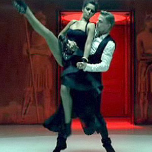 BRAND NEW: Watch Cheryl Cole show off her Latin moves in new music video