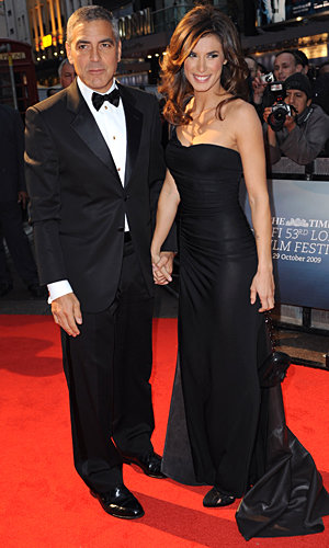 Foxy ladies Cindy Crawford and Elisabetta Canalis wow on the red carpet