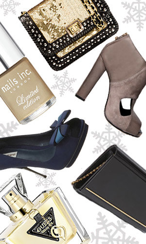 WIN amazing prizes every day until Christmas with InStyle's Advent Calendar!