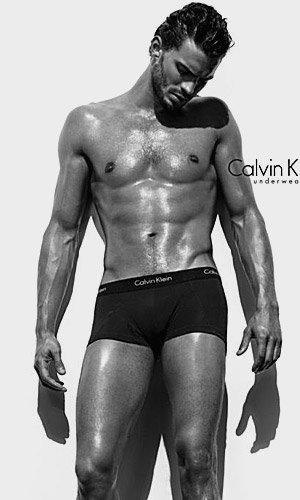 Calvin Klein casting call competition