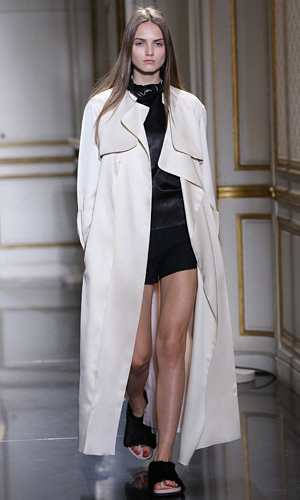 Paris Fashion Week Spring Summer 2013: Celine, Hermes, Givenchy by Riccardo Tisci and more!