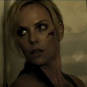 WATCH: Charlize Theron play a sexy Ninja-killer in new music video