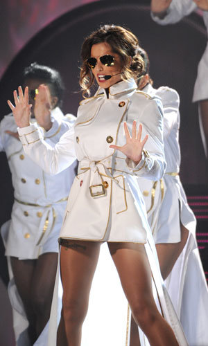 Cheryl Cole to headline V Festival 2010
