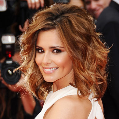 WIN £100 of Cheryl Cole's favourite hair and beauty products!