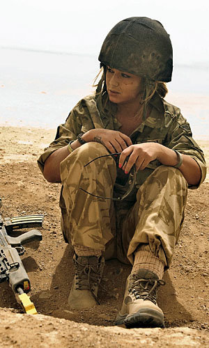 Cheryl Cole reveals all on her trip to Afghanistan for The Pride of Britain Awards