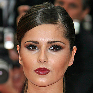BEAUTY HOW-TO: Get Cheryl Cole's Cannes red carpet look