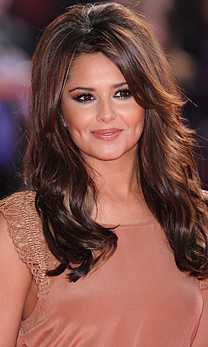 Cheryl Cole confirmed as a judge on US X Factor