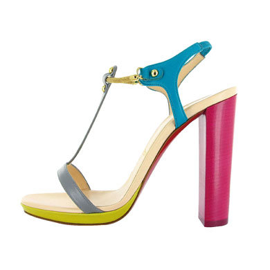 Christian Louboutin launches beauty line!