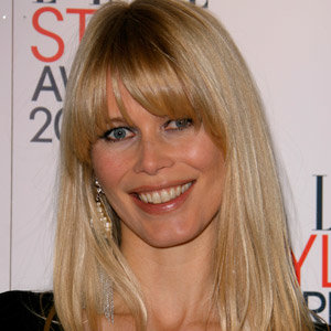 What keeps yummy mummy Claudia Schiffer looking so good?