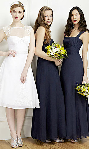Coast launches its online wedding shop!