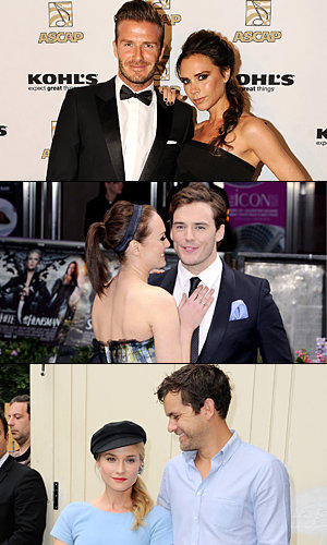 Best celebrity couples countdown!