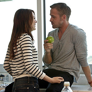 NEW Crazy, Stupid, Love trailers starring Emma Stone and Ryan Gosling