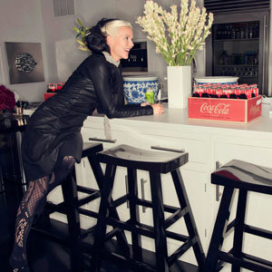 JUST LAUNCHED: Shop from the shoot with new style site Lifestylemirror.com
