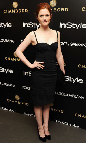 SEE PICS: InStyle's night of glamour