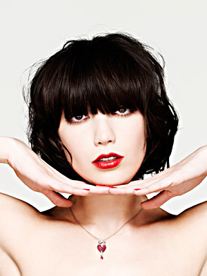 Daisy Lowe and InStyle team up for charity auction!