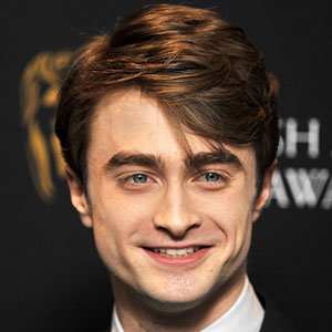JUST IN: Daniel Radcliffe reveals the BAFTA nominations!