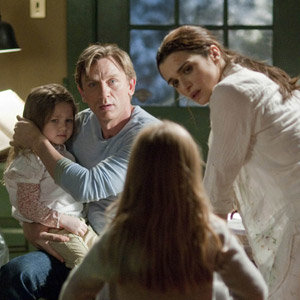 SEE PIC: Rachel Weisz and Daniel Craig in new movie Dream House!