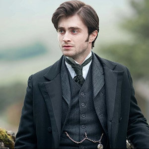 WATCH Daniel Radcliffe in his new movie The Woman In Black!