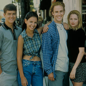 Dawson's Creek cast reunion on the cards?