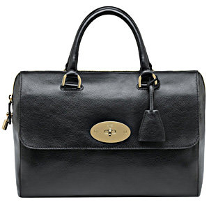 Beat the fash pack to the newest Mulberry It-bag!