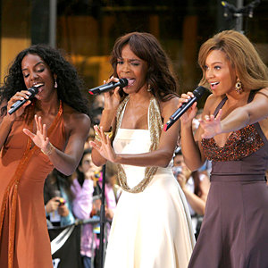 Destiny's Child have reformed to record new single