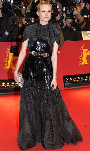 Diane Kruger, Charlotte Gainsbourg and Lea Seydoux hit the Berlin International Film Festival!
