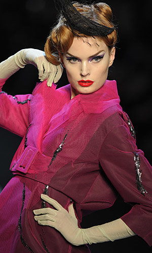 FASHION PICS: The haute couture collections kick off!